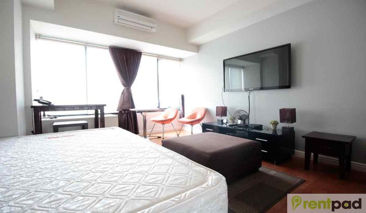Studio Condo At One Rockwell In Makati 5507c89460