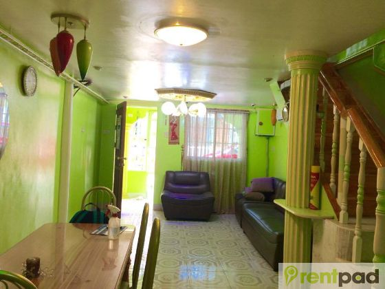 2 Storey House With Roofdeck At Deca Homes Bacayan Cebu 33b46a9667