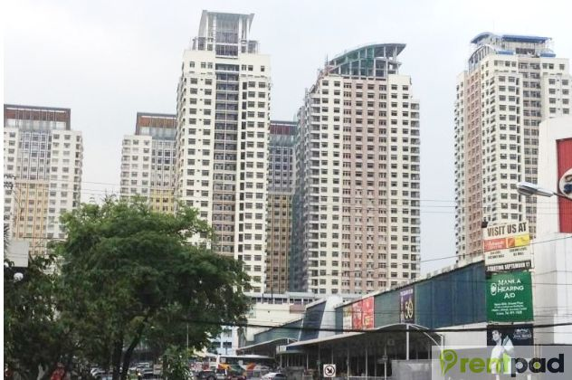 Unfurnished studio unit in manhattan garden city 55416ef233 for Terrace 45 quezon city