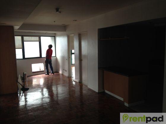 Condo For Rent In Mandaluyong Paragon Plaza Edsa Near