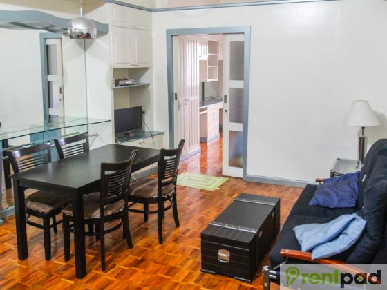 1 Bedroom Fully Furnished Unit For Rent In Bsa Tower Makati 9a7b873478