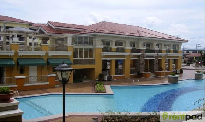 Fully Furnished 2br Condo Unit In Sorrento Oasis Pasig  B9354c0c29