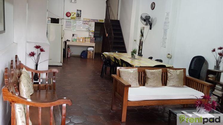 Dorm Room for Ladies near DLSU CSB SSC #cb212e4267