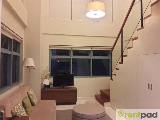 Big 1 Bedroom for Rent in Eton Parkview Legaspi Village #1cc46be266