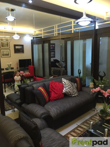 1br Fully Furnished Condo Unit At Bsa Tower D3e0068539
