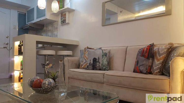 Fully Furnished 1 Bedroom In Urban Deca Homes Tisa Cebu 6f1e5edc33