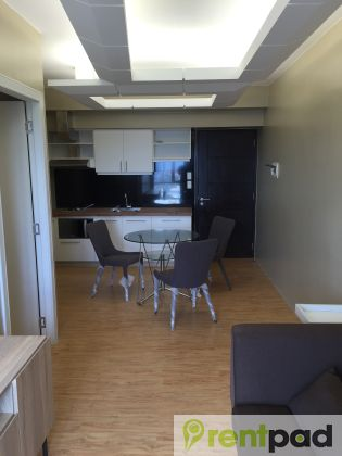 Brand New 1 Bedroom Unit At Avida Towers Alabang For Lease