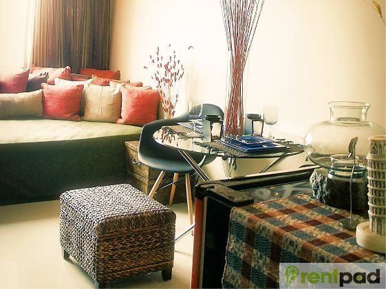 Amazing Cozy Studio Unit For Rent At The Beacon Makati City 754Cd49394 Home Remodeling Inspirations Genioncuboardxyz