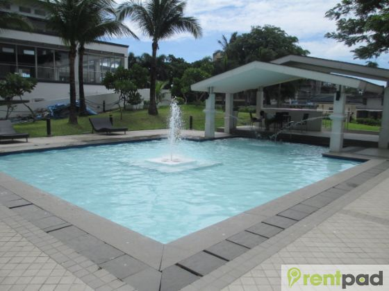 1 Bedroom For Rent In Sm Grass Residences 10843bf449
