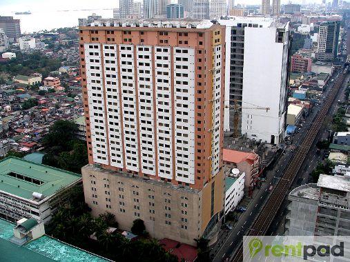 Dormitory Near De La Salle University 6fa3354b40