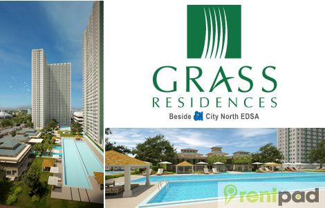Furnished 1br In Grass Residences For Rent C01561c966