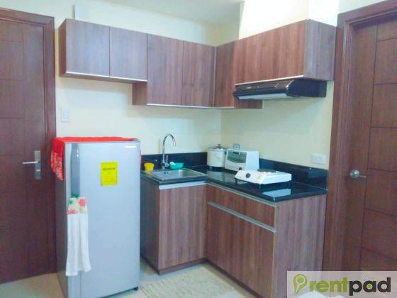 Fully Furnished Studio Unit for Rent beside UP Cebu #93972b7398