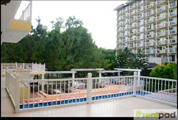 Fully Furnished 2br Amazing View Condo At Camella Northpoint 387c335592