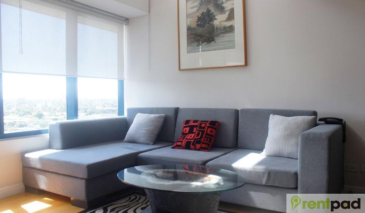 2 Bedroom Loft At One Rockwell In Rockwell Center Makati
