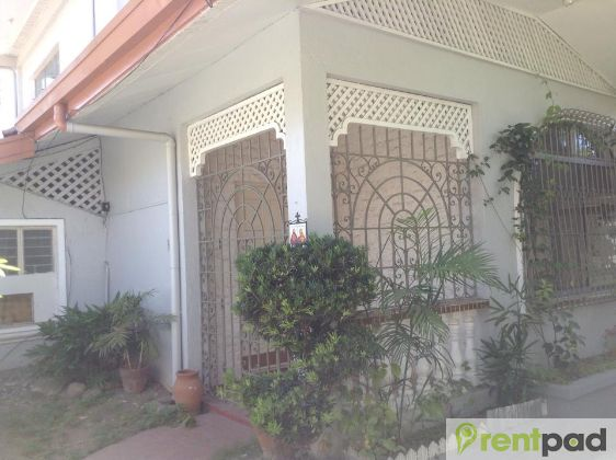 For Rent BR House In United Hills Village Paranaque E - Map of united hills village paranaque