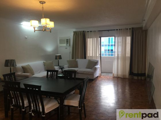 Fully Furnished 2 Bedroom In Cattleya Gardens Makati 6018150859
