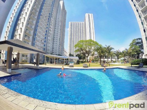 Grass Residences Condo For Rent Behind Sm North Edsa 73c725ce73