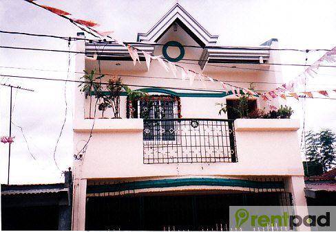 Apartment For Rent Zabarte Quezon City
