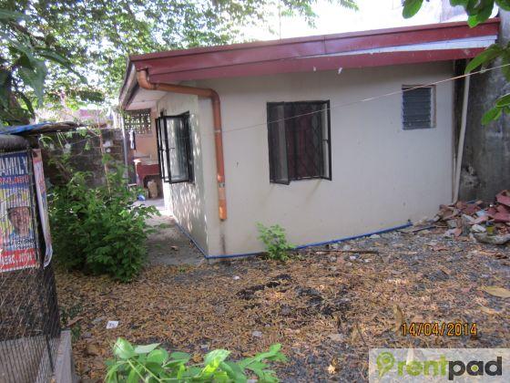 Room For Rent In Las Pinas Pilar Village