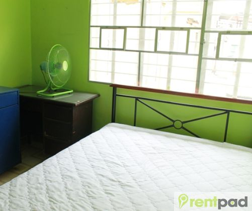 Transient Room for Rent in Quezon City #6bb862fc21