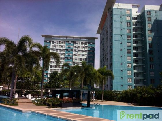 Tribeca Private Residences, East Service Road, Muntinlupa