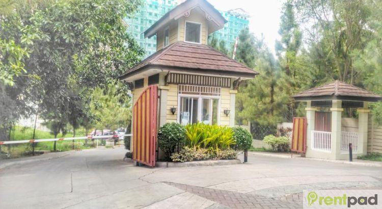 Studio Unit For Rent In Camella Northpoint 2cedf95981