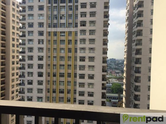 Unfurnished Studio Unit For Rent In Parkview Cubao Eb843ac634