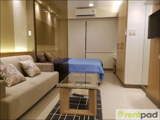 1br Shore Fully Furnished With Balcony And Wifi Near Moa