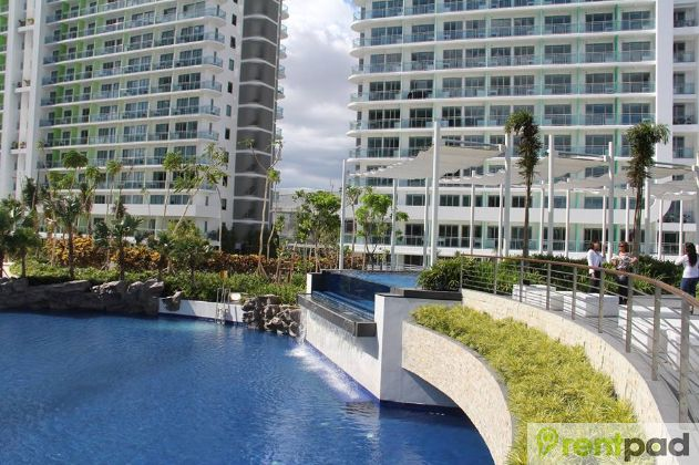 1br Fully Furnished Condo Unit At Azure Urban Resort Residences 10d9903843