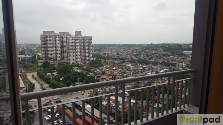 1 Bedroom Fully Furnished For Rent Near Bgc And Mckinley