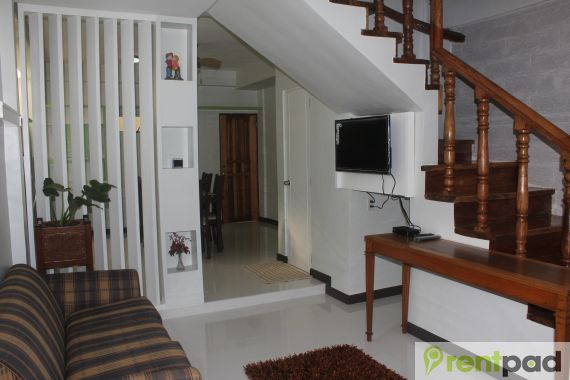 APARTMENT FOR RENT At Better Living, Paranaque City (near The Air  #b7a68bdb94