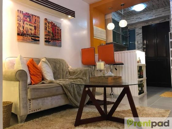 Fully Furnished 1br For Rent In Urban Deca Homes Tisa Cebu