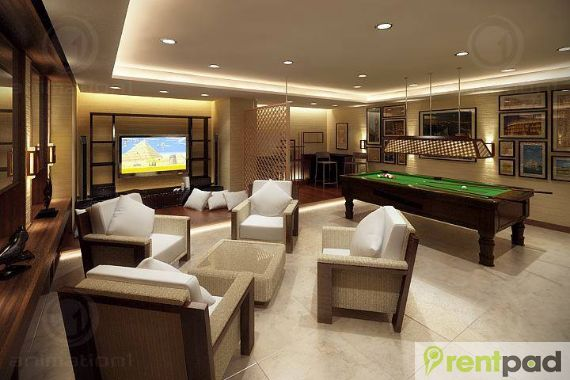 1 Bedroom Condo At Horizons 101 Tallest Condo In Cebu City