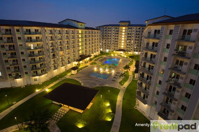 Fully Furnished 1 Bedroom Condo For Rent In Sucat B4d5d07a17
