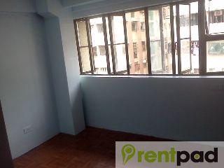 Unfurnished 2 bedroom condo at residencias de manila - 2 bedroom apartment for rent manila ...