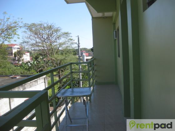 Room For Rent With Own Cr In Mandaue City