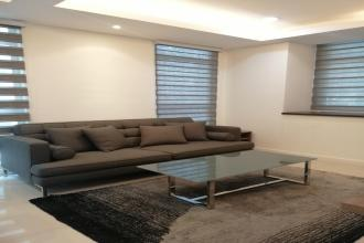 1BR Condo for Rent in Crescent Park Residences, BGC, Taguig