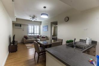 2 Bedroom Condo at The Grove by Rockwell Ortigas