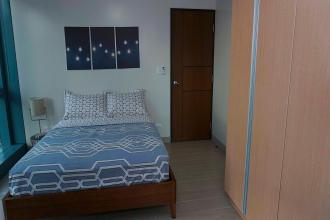 Fully Furnished 2BR with Maids Room for Rent in One Uptown BGC