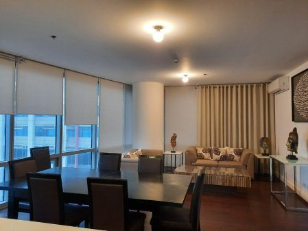 The Suites 2 Bedroom for Rent in BGC