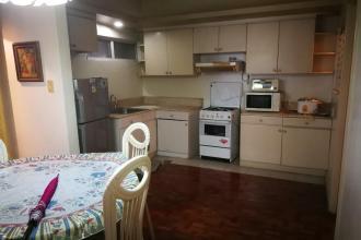 2 Bedroom for Rent in TThe Nobel Plaza Makati