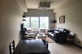 Fully Furnished 1 Bedroom in Fairways Tower for Rent