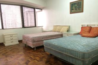 Fully Furnished 3 Bedroom unit for Rent in Pacific Plaza