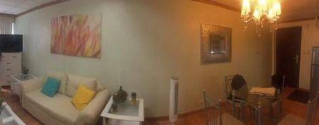 Fully Furnished Studio Unit at Fort Palm Spring Taguig
