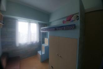 Furnished Studio Unit for Rent at Amaia Skies Sta.Mesa Manila