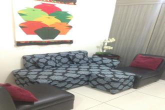 Fully Furnished 1BR with Balcony in Green Residences