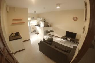 For Rent 1 Bedroom Unit at La Guardia Flats in Lahug Cebu