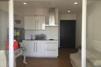 Fully Furnished 1 Bedroom Unit for Rent near Rockwell