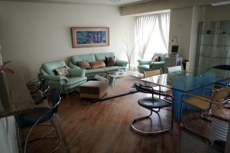 1BR Unit for Rent at Amorsolo West Rockwell Center Makati