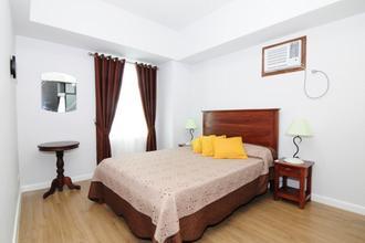 Two Serendra Meranti 1 Bedroom Rent BGC Taguig